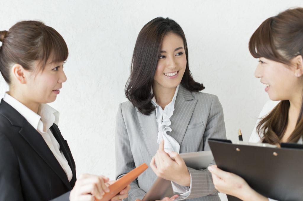 横浜女性起業家シェアオフィス&コワーキング 女性専門家チーム募集
