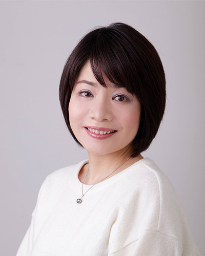 株式会社リサ・サーナ代表取締役上田 暢子