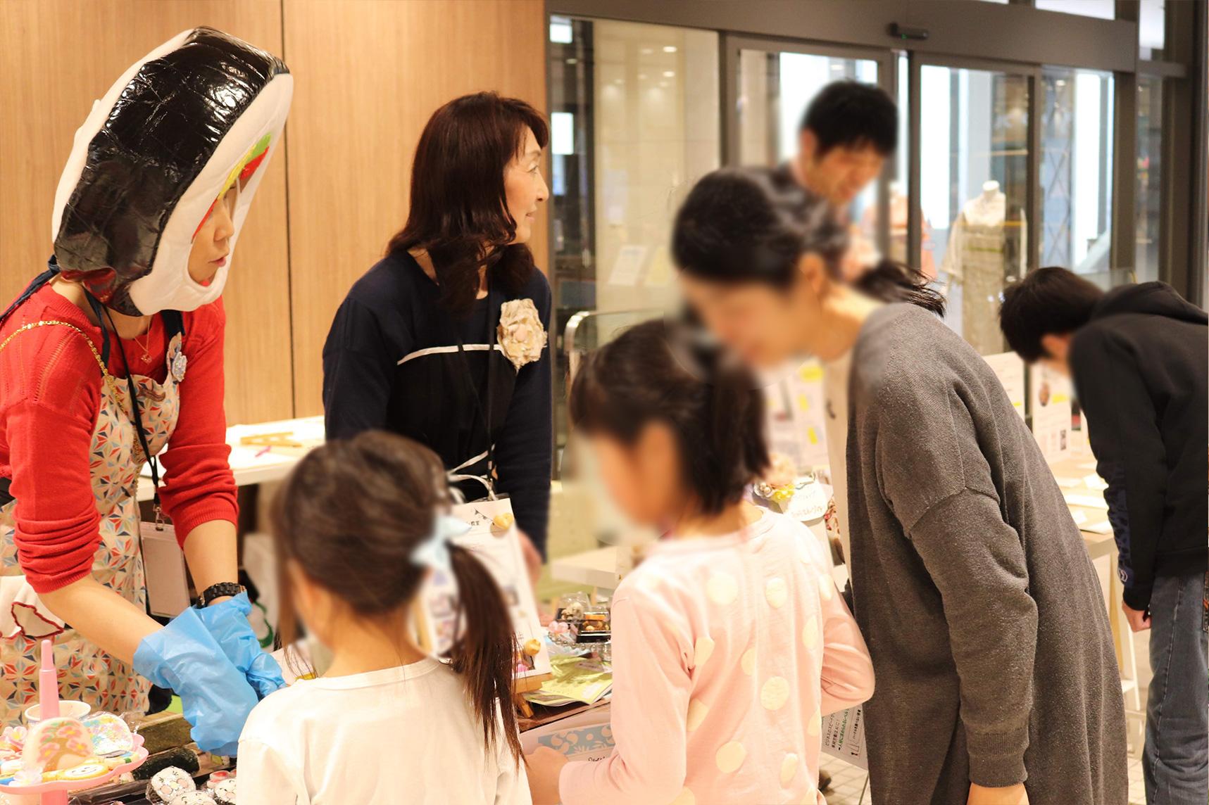 ママの起業を応援する 3ヶ月間のビジネス講座(女性起業家講座)ローカルイノベーターEXPO