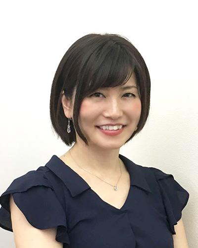 株式会社ブルーコンパス代表取締役蜂谷詠子