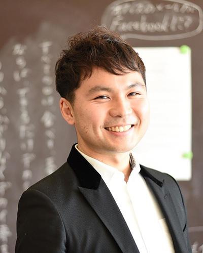 株式会社えいごや代表取締役伊藤雄吉