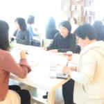 ママ起業ビジネス講座:実践講座1日目
