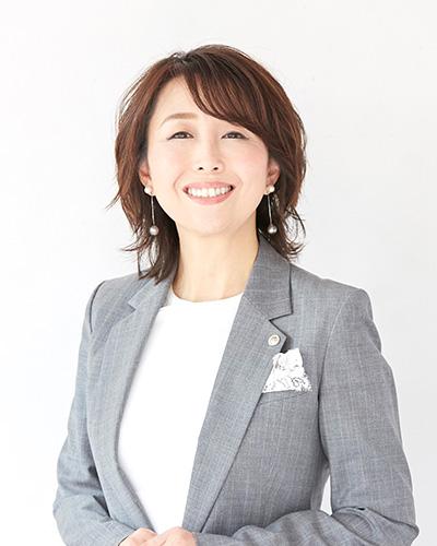 株式会社ベアーズ 取締役副社長 髙橋ゆき氏