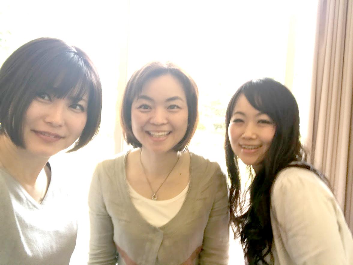 ホームスクーリングで輝くみらいタウンプロジェクトセミナー小沼陽子氏