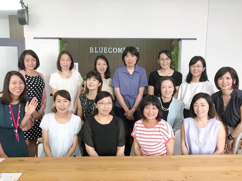 横浜女性起業ラボ