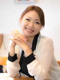 株式会社チェリーチェーン 代表取締役 浜田紗綾子
