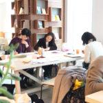 短期集中ビジネスChallenge:リサーチワーク1日目