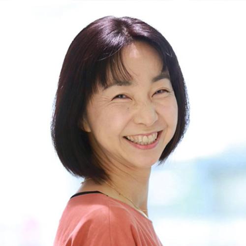 I♥Net~アイネット~ 副代表 瀧 牧子