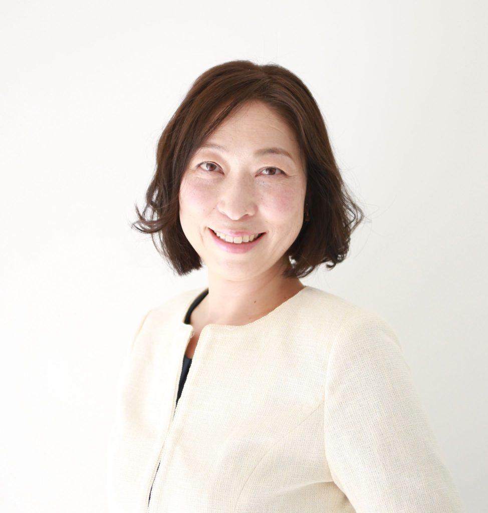 SAHARA営業代行サービス女子営業課 代表 佐原智子