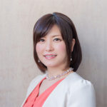 株式会社ブルーコンパス 代表取締役 蜂谷詠子