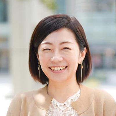 株式会社女子トク 代表取締役 三浦綾子氏